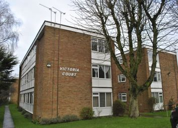 Thumbnail 2 bed flat for sale in Leicester Road, Oadby