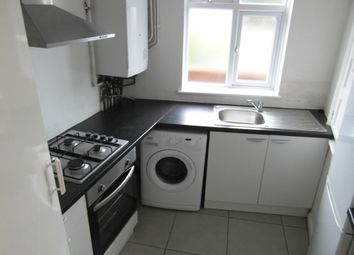Thumbnail 3 bed flat to rent in New Heston Road, Hounslow