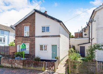 Thumbnail 2 bed semi-detached house for sale in Rochdale Road, Tunbridge Wells