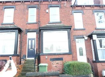 Thumbnail 5 bed property to rent in Richmond Avenue, Hyde Park, Leeds