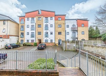 Thumbnail 2 bed flat to rent in Knightrider Street, Maidstone