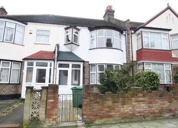 Thumbnail 3 bed terraced house to rent in Elm Park, London