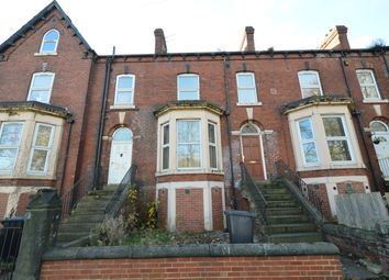 Thumbnail 5 bed terraced house for sale in Cambrian Terrace, Leeds