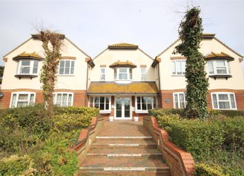 Thumbnail 1 bed flat for sale in Louise Close, Walton On The Naze