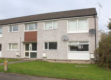 Thumbnail 1 bed flat for sale in Almond Court, Stirling