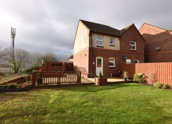 2 bed semi-detached house for sale in Yeats Close, Plymouth PL5