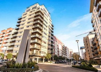Thumbnail 1 bed flat for sale in Capri Apartments, Beaufort Park, London