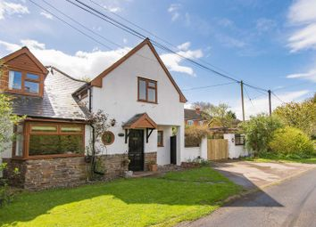Thumbnail 4 bed semi-detached house to rent in The Marsh, Wellington, Hereford