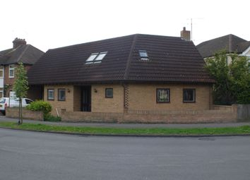 Thumbnail 3 bed detached house to rent in Lichfield Road, Cambridge