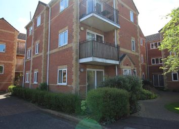 Thumbnail 2 bedroom flat to rent in Oaklands, Huntly Grove, Peterborough