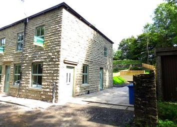 Thumbnail 3 bed terraced house for sale in Lodge Terrace, Lower Clowes, Rossendale