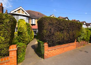 Thumbnail 3 bed semi-detached house for sale in Wickham Court Road, West Wickham
