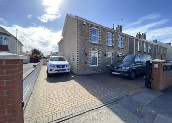 Thumbnail 4 bed detached house for sale in Gower Road, Upper Killay, Swansea