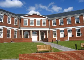 Thumbnail 1 bed flat for sale in Colonial Court, Station Road, Leiston, Suffolk