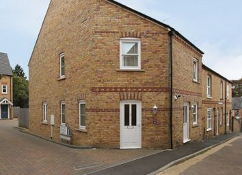 Thumbnail 2 bed property to rent in Radcliffe Road, Stamford, Lincolnshire