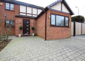 Thumbnail 3 bed detached house for sale in Leeds Road, Wakefield, West Yorkshire