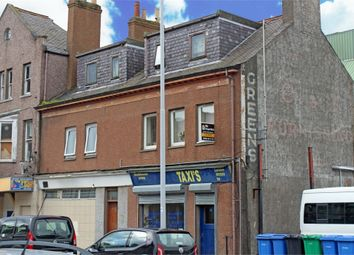 Thumbnail 1 bed maisonette for sale in Wellesley Road, Methil, Leven, Fife