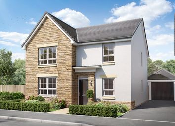 """Thumbnail 4 bedroom detached house for sale in """"Ballater"""" at Ayton Park South, East Kilbride, Glasgow"""