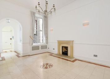 Thumbnail 4 bed flat to rent in Palace Court W2,