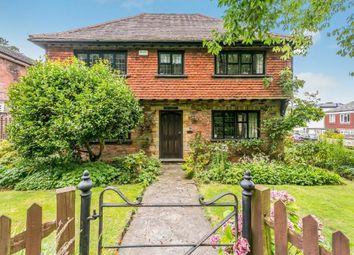 Langton Road, Langton Green, Tunbridge Wells TN3. 3 bed detached house