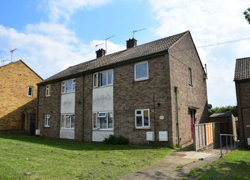 Thumbnail 1 bed flat for sale in Lunedale Road, Dartford