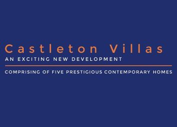Thumbnail 3 bed property for sale in Castleton Villas, Charlton Kings, Cheltenham