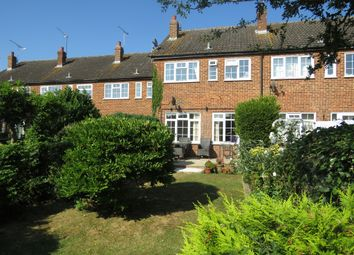 3 bed terraced house for sale in Coach Mews, Billericay CM11