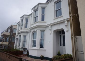 Thumbnail 1 bed flat to rent in Victoria Avenue, St. Helier, Jersey