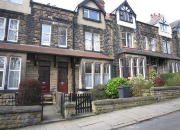 Thumbnail 1 bed flat to rent in Park Mount, Kirkstall, Leeds