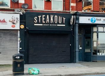 Thumbnail Restaurant/cafe to let in Upper Tooting Road, London