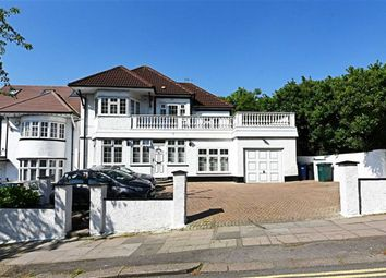 Thumbnail 4 bed detached house for sale in Greyhound Hill, Hendon, London