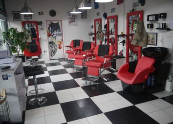 Thumbnail Retail premises for sale in Hair Salons LS3, West Yorkshire