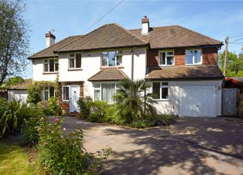 4 bed detached house for sale in Reigate Road, Reigate, Surrey RH2