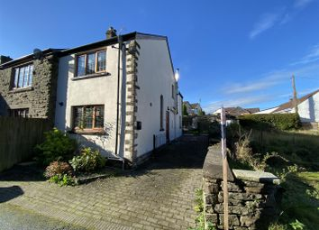 Thumbnail 2 bed cottage for sale in Hillcrest Lane, Broadwell, Coleford