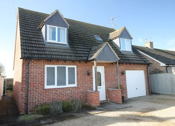 Thumbnail 3 bed property for sale in The Green, Longcot, Faringdon