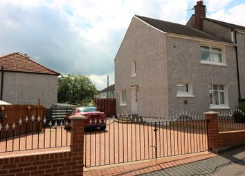 Thumbnail 3 bed end terrace house for sale in Milton Gardens, Stirling