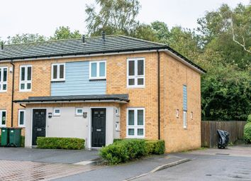 Thumbnail 3 bed semi-detached house for sale in Siena Drive, Pound Hill, Crawley, West Sussex