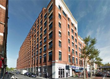 Thumbnail 2 bedroom flat for sale in City View House, 463 Bethnal Green Road, London