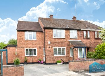 Thumbnail 5 bedroom semi-detached house for sale in Holland Close, New Barnet, Barnet, Hertfordshire