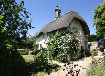Thumbnail 3 bed cottage for sale in Ratford Hill, Ratford, Calne, Wiltshire