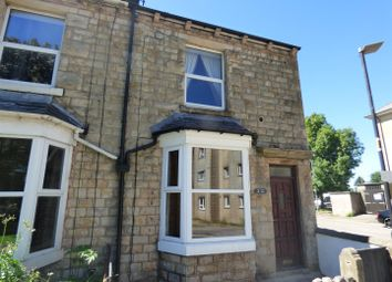 Thumbnail 2 bedroom terraced house for sale in Derby Road, Lancaster