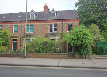 Thumbnail 5 bed town house for sale in Grange Road, Darlington