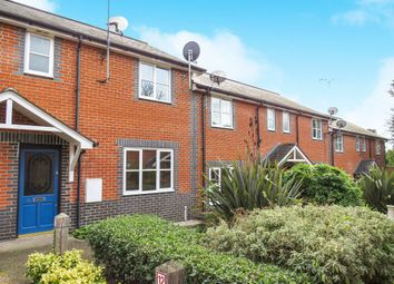 Thumbnail 2 bedroom terraced house for sale in Foremans, Roxwell Road, Chelmsford