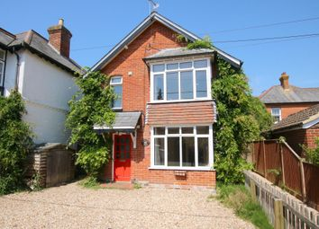 Thumbnail 3 bed detached house for sale in Broughton Road, Lyndhurst, Hampshire