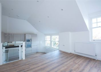 Thumbnail 2 bed flat to rent in Raglan House 8-12, Queens Avenue, London