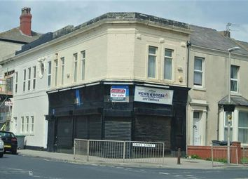 Thumbnail 1 bed property for sale in Dickson Road, Blackpool