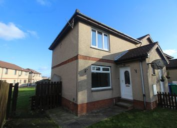2 bed flat for sale in Castle Road, Rosyth, Dunfermline, Fife KY11