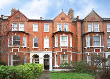 Thumbnail 5 bed terraced house to rent in Larkhall Rise, Clapham, London