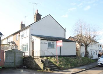 Thumbnail 2 bed end terrace house to rent in Vicarage Road, Pitstone, Leighton Buzzard