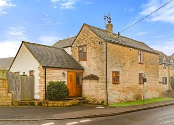 Thumbnail 4 bed detached house for sale in Malleson Road, Gotherington, Cheltenham
